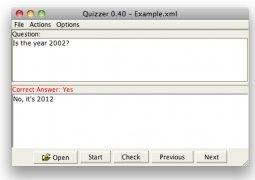 Quizzer imagen 2 Thumbnail