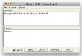 Quizzer imagen 3 Thumbnail