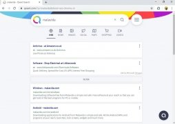 Qwant for Chrome image 3 Thumbnail