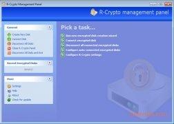 R-Crypto imagen 1 Thumbnail