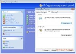 R-Crypto image 4 Thumbnail