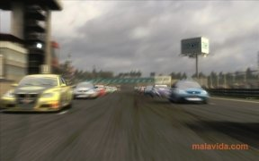 Race Driver Grid imagem 3 Thumbnail