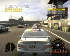 Race Driver Grid Изображение 5 Thumbnail