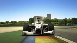 RACE Injection immagine 1 Thumbnail