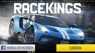 Race Kings imagen 1 Thumbnail