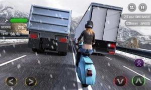 Race the Traffic Moto bild 4 Thumbnail