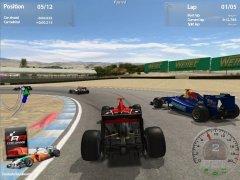 RaceRoom imagem 1 Thumbnail