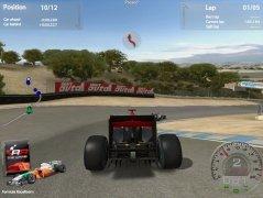 RaceRoom imagem 2 Thumbnail