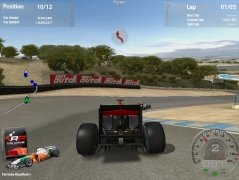 RaceRoom imagen 2 Thumbnail