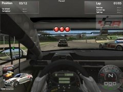 RaceRoom image 3 Thumbnail