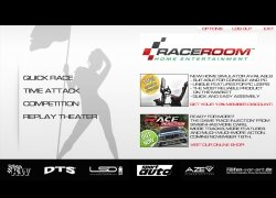 RaceRoom Изображение 5 Thumbnail