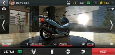 Racing Fever: Moto image 10 Thumbnail