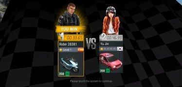 Racing Fever: Moto image 9 Thumbnail