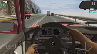 Racing in Car imagem 3 Thumbnail