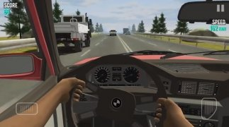 Racing in Car imagem 4 Thumbnail