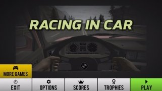 Racing in Car imagem 5 Thumbnail