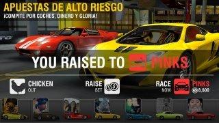 Racing Rivals imagen 3 Thumbnail