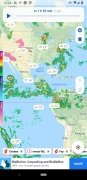 Прогноз погоды и Радар image 3 Thumbnail