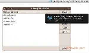 Radio Tray immagine 1 Thumbnail