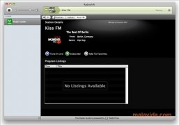 Radioshift imagen 5 Thumbnail