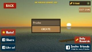 Raft Survival Simulator image 2 Thumbnail