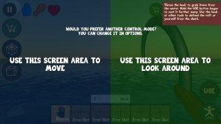 Raft Survival Simulator imagen 3 Thumbnail
