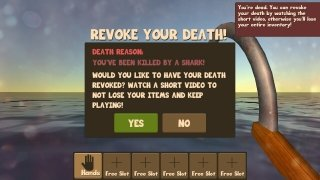 Raft Survival Simulator imagen 5 Thumbnail