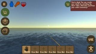 Raft Survival Simulator imagen 6 Thumbnail