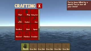 Raft Survival Simulator image 7 Thumbnail