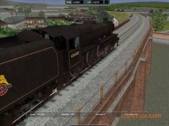 Rail Simulator immagine 1 Thumbnail