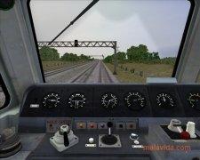 Rail Simulator image 2 Thumbnail