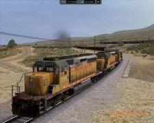 Rail Simulator imagem 3 Thumbnail