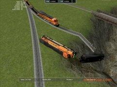 Rail Simulator imagem 4 Thumbnail