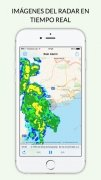 Rain Alarm - Rain Alerts and Live Doppler Radar Images imagem 2 Thumbnail
