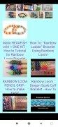 Rainbow Loom Designer immagine 2 Thumbnail