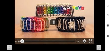 Rainbow Loom Designer imagen 3 Thumbnail