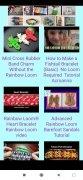 Rainbow Loom Designer immagine 5 Thumbnail