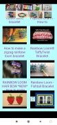 Rainbow Loom Design image 6 Thumbnail