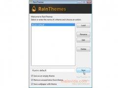 Rainmeter  3.0.0 imagen 4