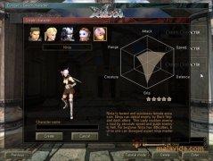 Rakion Chaos Force  663 Client imagen 2