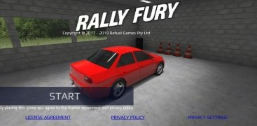 Rally Fury imagen 6 Thumbnail