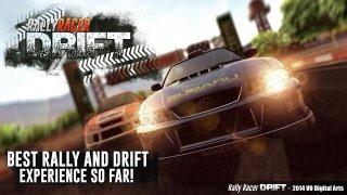 Rally Racer Drift imagen 1 Thumbnail
