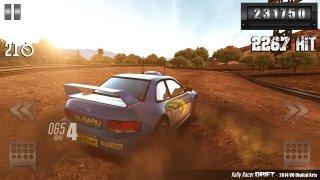 Rally Racer Drift imagen 2 Thumbnail