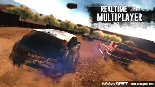 Rally Racer Drift image 3 Thumbnail