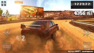 Rally Racer Drift image 4 Thumbnail