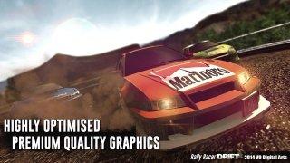 Rally Racer Drift imagen 5 Thumbnail