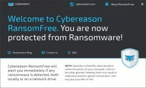 RansomFree image 1 Thumbnail