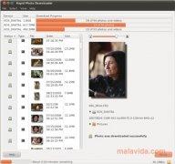Rapid Photo Downloader imagem 1 Thumbnail