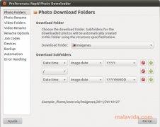 Rapid Photo Downloader image 4 Thumbnail