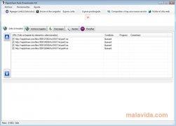 Rapidshare Auto Downloader imagen 1 Thumbnail